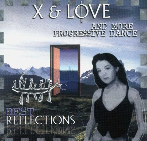 Bild 1: X & Love, Best reflections