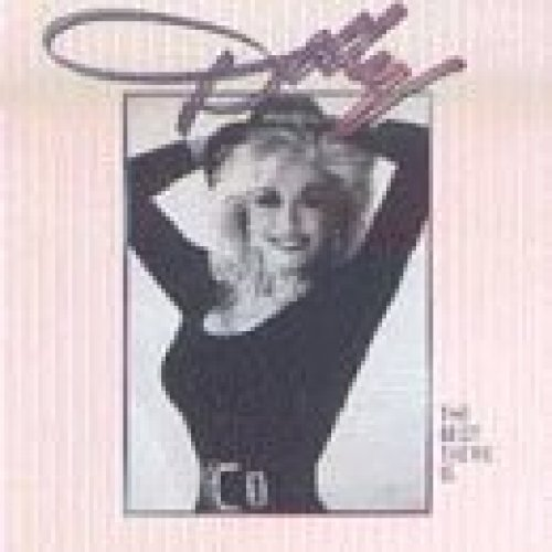Bild 1: Dolly Parton, Best there is (9 tracks)