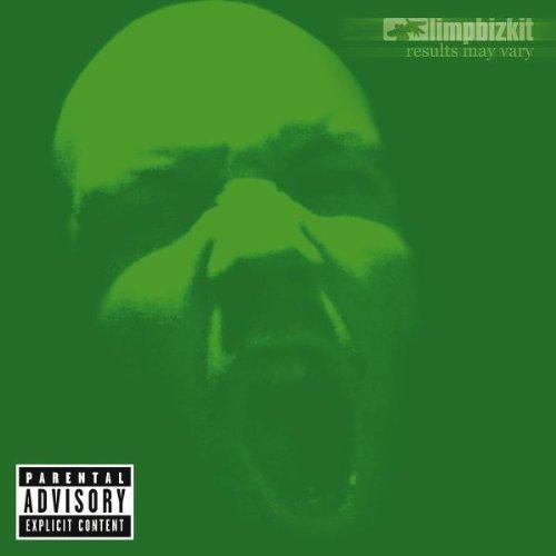 Bild 1: Limp Bizkit, Results may vary (2003, CD/DVD)