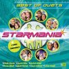 Starmania-Best of Duets, Boris & Christian, Christina & Michael, Livia & Boris...