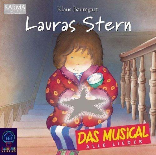 Image 1: Klaus Baumgart, Lauras Stern-Das Musical (Erzähler: Tom Lehel)