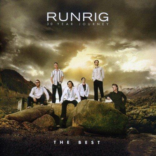 Bild 1: Runrig, 30 Year journey-The best (16 tracks)