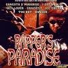 Blue Jam, Rapper's paradise (16 tracks, & Ghetto Street Fighter)