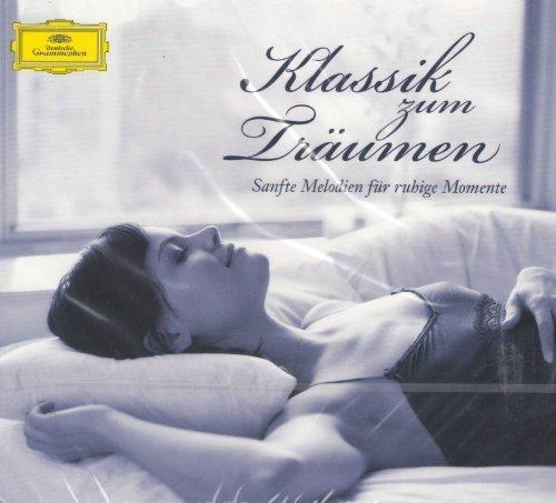 Bild 1: Klassik zum Träumen, Händel, Grieg, Max Bruch.. (DG, 2009)