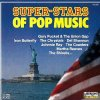 Superstars of Pop Music (20 tracks), Iron Butterfly, Association, Garry Pucket/Union Gap, Chtystals..