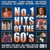 No.1 Hits of the 60's (16 tracks), Johnny Preston, Lonnie Donnegan, Everly Brothers, Chubby Checker..