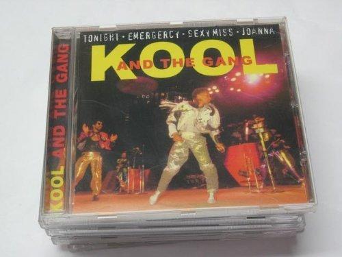 Bild 1: Kool & the Gang, Same (compilation, 16 tracks)