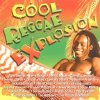 Cool Reggae Explosion, Blackstones, Bunny Melody, Dreadline, John Holt..