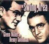 Swing Area (40 tracks), Glenn Miller & Benny Goodman