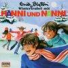 Enid Blyton, Hanni und Nanni (17): Wintertrubel mit