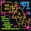 Bravo Hits 71 (2010), B.O.B. feat Hayley Williams of Paramore, Katy Perry, Flo Rida feat. David Guetta, Taio Cruz...
