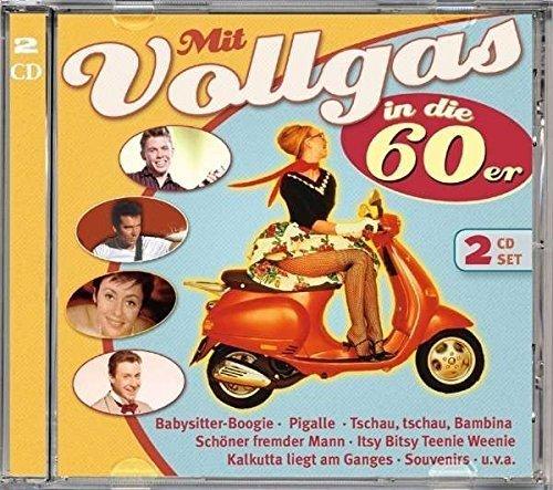 Bild 1: Mit Vollgas in die 60er, Roy Black, Peter Kraus, Manuela, Bata Illic, Peter Beil...