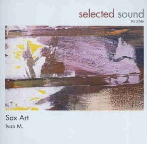 Bild 1: Ivan M., Sax art (selected sound)