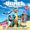 Urmel aus dem Eis, Original-Hörspiel zum Kinofilm