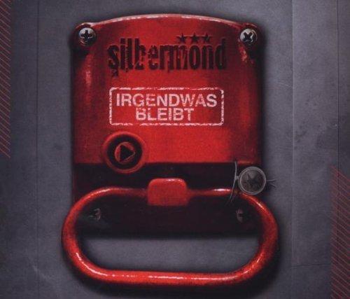 Bild 1: Silbermond, Irgendwas bleibt (2009; 2 tracks)