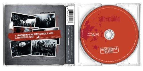 Bild 2: Silbermond, Irgendwas bleibt (2009; 2 tracks)