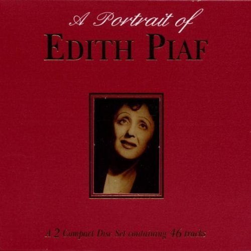 Bild 1: Edith Piaf, A portrait of