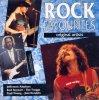 Rock Favourites, Santana, Eric Clapton, Jefferson Airplane, Johnny Winter...