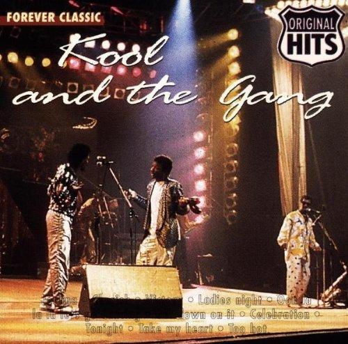 Bild 1: Kool & the Gang, Same (compilation, 13 tracks, 1997)