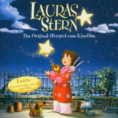 Bild 1: Klaus Baumgart, Lauras Stern-Das Original-Hörspiel zum Kinofilm