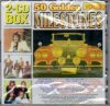 50 Golden Milestone 3, Kenny Rogers, Archies, Rubettes, Foundations, Tremeloes..
