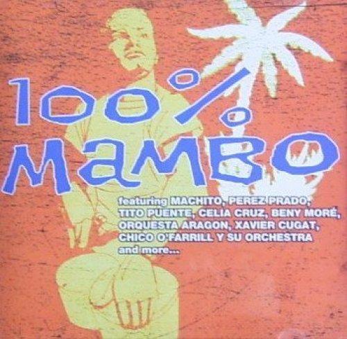 Bild 1: 100% Mambo, Perez Prado, Xavier Cugat, Tito Puente, Machito, Orquesta Aragon...