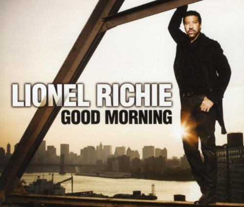Bild 1: Lionel Richie, Good morning