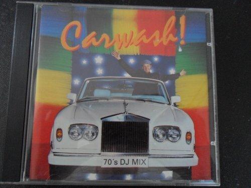 Image 1: Carwash - 70s DJ Mix, Rose Royce, David Christie, Real Thing, Osibisa..