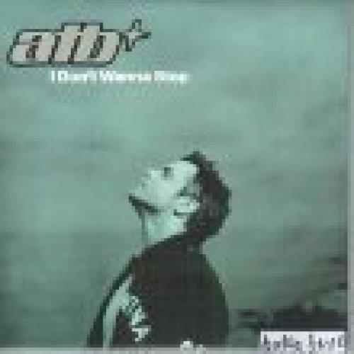 Bild 1: ATB, I don't wanna stop (5 mixes, cardsleeve)