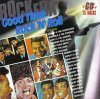 Rock Era-Good time Rock 'n' Roll, Bill Haley, Gene Vincent, Little Richard, Jodimars, Isley Bros, Fats Domino...