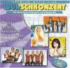 Wunschkonzert-Die beliebtesten Volksmusik- und Schlager-Hits, 2000/6:Kastelruhter Spatzen, Simone, Jungen Zillertaler, Ireen Sheer, Leonard...