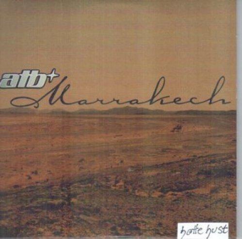 Bild 1: ATB, Marrakech (2004; 4 versions, cardsleeve)