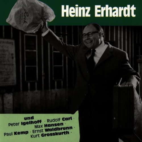 Bild 1: Heinz Erhardt, Same (#sonia77082)