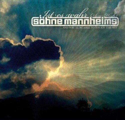 Bild 1: Söhne Mannheims, Ist es wahr (2011)