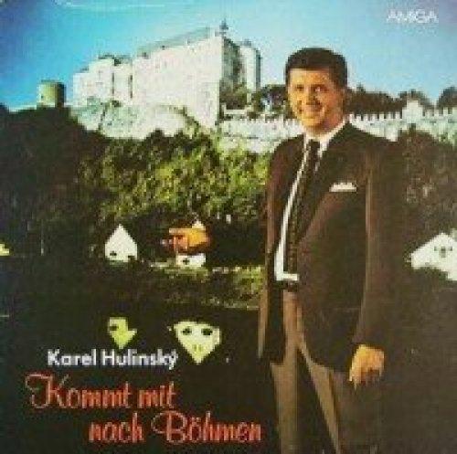 Bild 2: Karel Hulinský, Kommt mit nach Böhmen (AMIGA)