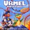 Urmel, Voll in Fahrt (Hörspiel zum Kinofilm)