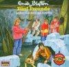 Enid Blyton, Fünf Freunde (54): suchen den Stern des Nordens