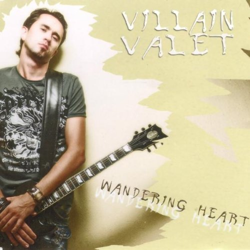 Bild 1: Villain Valet, Wandering heart