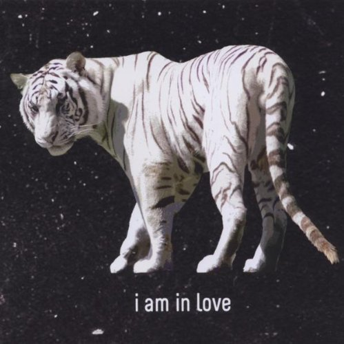 Bild 1: I am in love, Of regard and affection (2011)