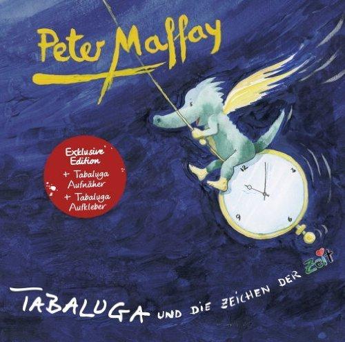 Фото 3: Peter Maffay, Tabaluga und die Zeichen der Zeit (2011)