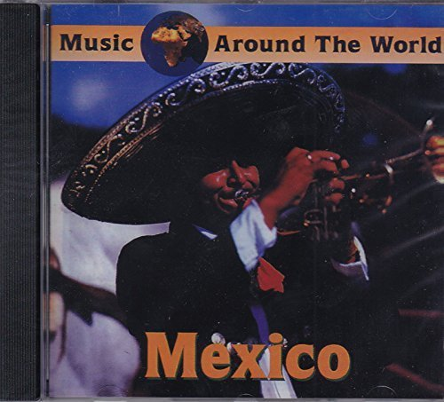 Bild 1: Music around the World-Mexico (1995), Pancho Cantaneo sus mariachis