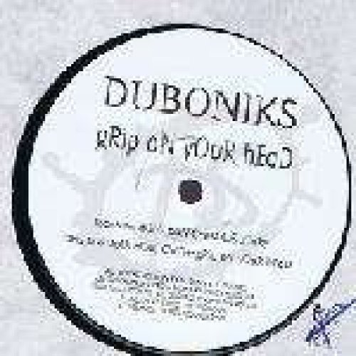 Bild 1: Duboniks, Grip on your head (1996)