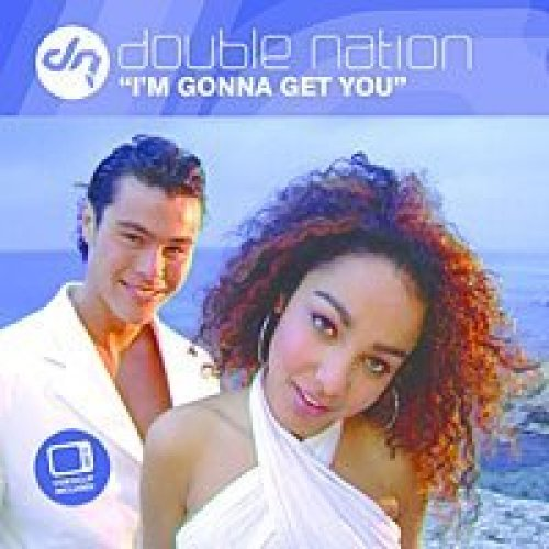 Bild 1: Double Nation, I'm gonna get you (Ext. Vocal/Vicky Cocks Remix)