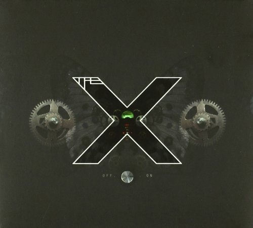 Bild 1: The X, Neutralizer (CD/DVD)