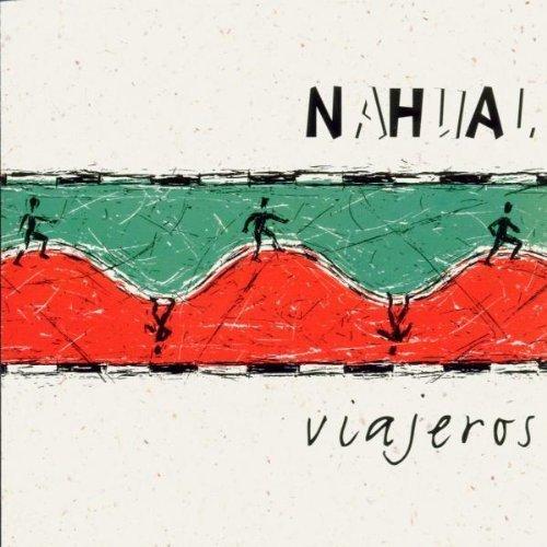 Bild 1: Nahual, Viajeros