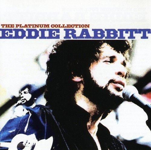 Bild 1: Eddie Rabbitt, Platinum collection