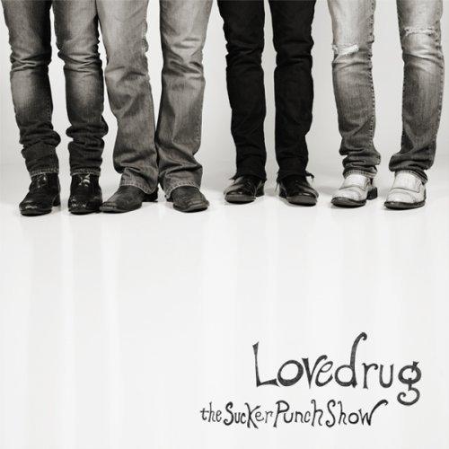 Bild 1: Lovedrug, Sucker punch show