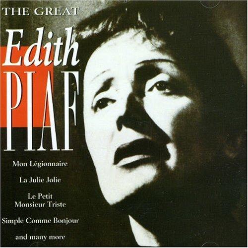 Bild 1: Edith Piaf, Great (12 tracks)