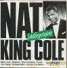 Nat King Cole, Unforgettable (compilation, 18 tracks)