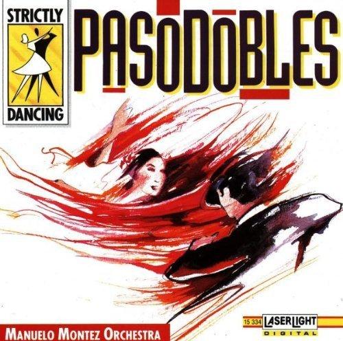 Image 1: Manuelo Mortez Orchestra, Pasodobles